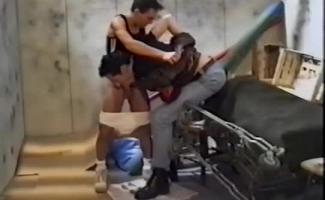 Sexo Gay Homem Maduro