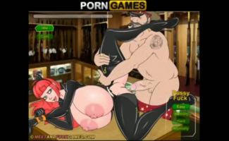 Pornor Em Desenho Animado