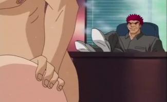 Porno De Terror Anime