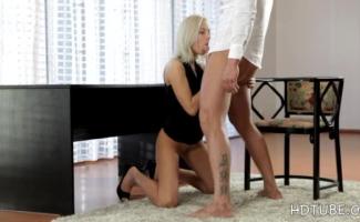 Katy Soolin E Liliana E Melodia Beijando Em Sexo Anal Loving Threesome