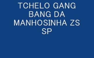 Gang Bang Puta Locura