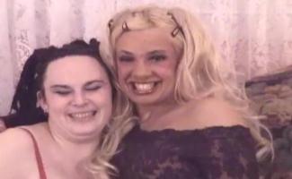 Familia Sacana Porno Animado