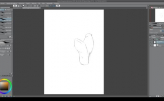 Desenho Em Quadrinho Porno