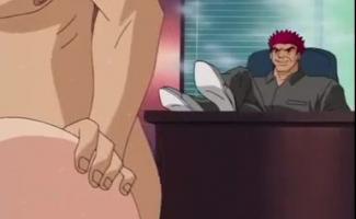 Anime Em Quadrinhos Porno