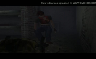 Resident Evil 7 Novo P3 Rikki Dildo Galo