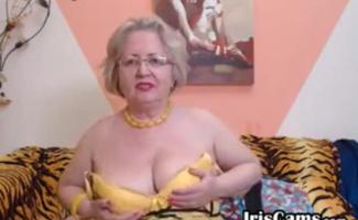 Neta E Avó Porno