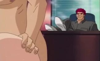 Porno Anime De Terror