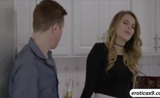 Peyton Roi List Porn Hub