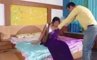 Tamil Indiano Sexy Milf Foi Fodido
