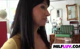 Big Ass Lição Para Adolescente Latino Inocente
