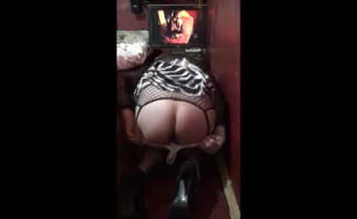 Sentada De Frente Porno