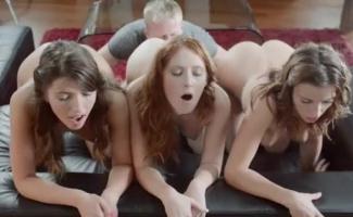 O Mundo De Greg Pornô