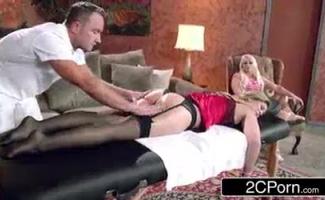 Massagem Na Buceta Gostosa