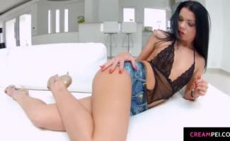 Porno Con Su Novia