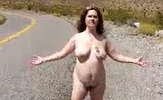 Mulher Pelada No Cabaré