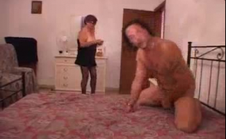 Sexo Anal Mulher Madura