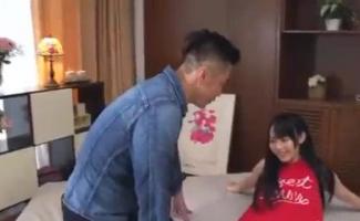 Pai Comendo O Cu Da Filha Novinha