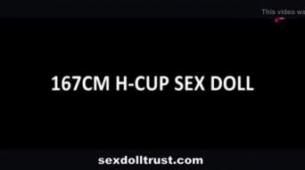 Boneca Sexual Sem Censura