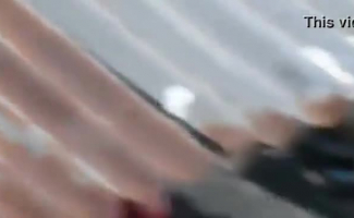 Camila Mostrando A Buceta