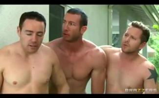 Jhonny Test Porno Gay