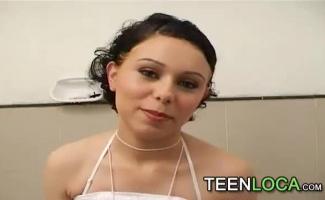 Mulher De 18 Anos Transando