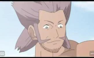 Personagem De Naruto Tranzando