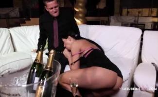 Sexo Com Mulheres Italianas