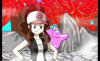 Jessie De Pokemon Pelada
