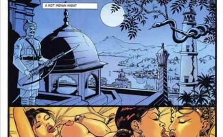 Quadrinhos Eróticos Steven Universo