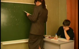 Professor Pegando A Novinha