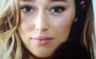 Alycia Adolescente Tesão Starr Em Sua Primeira Cena Pornô