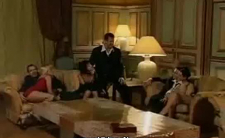 Prostitutas Lésbicas Foram Nomeadas Após Grande Tit