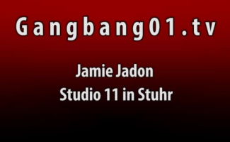 Masseur Jamie King Bangs Nicole Bexley Anal Em Sua Bunda Firme