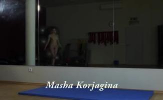 Masha And Bear Rule34