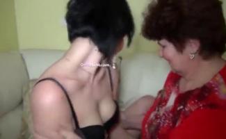 Sexo Mae Filha E Pai