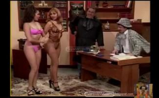 Turma Da Monica Versao Porno
