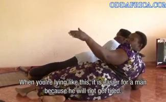 Vídeo Pornô De Africano