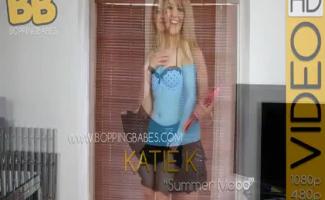 Sexy Katie Cole Pierce Cro Forte Anal