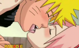 Naruto E Hinata Pelados