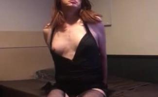 Kira Kosarin Nipple Slip