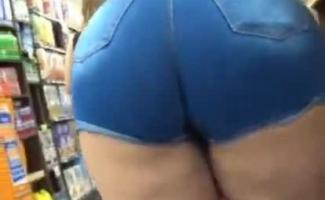 Big Ass Big Ms. Ásia