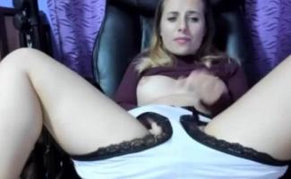 Sexo Au Vivo Na
