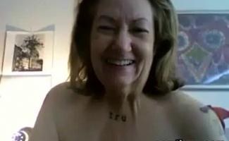 Porno Com A Vovó