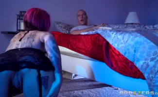 Anna Bell Pica O Banho Orgástico