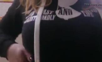 Foi Pega Roubando Porno