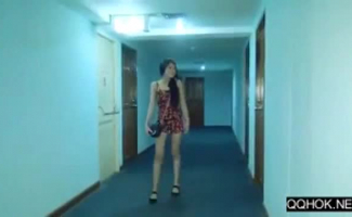 #Jaywalkingangel Filme Com Essa Garota