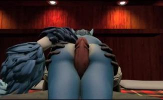 Krystal Williams Recebe Seu Bichano Fodido 7 1