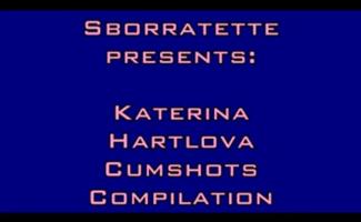 Katerina Hartlova Chupar Fa Peituda Mexicana Sp