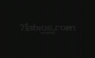 Um Hottie Colombiano Festejando Na Webcam