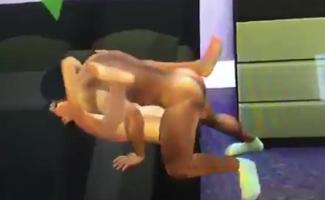 Video De Sexo Futanari